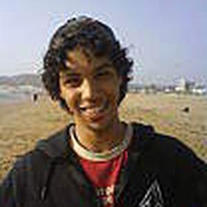 Hamza Ahjib's Photo