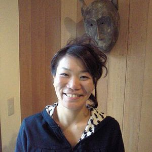 AKI KANZAKI's Photo