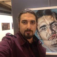 hamid kazemkhanlou's Photo
