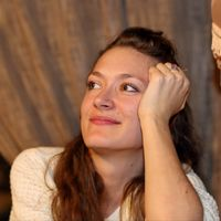 Александра Толокова's Photo