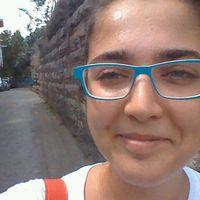 Naciye Şahin's Photo