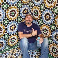 Özgür Korucuoğlu's Photo