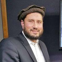Abdur-Rahim Shah's Photo