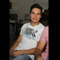 Martin Pantoja's Photo