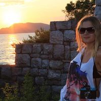 Alesya Petkova's Photo