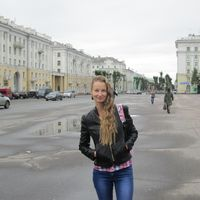Lyudmila Korneva's Photo
