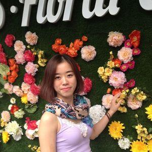 Sarah  Cheung's Photo