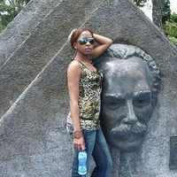 Rosaline Ngunshi Bawe's Photo