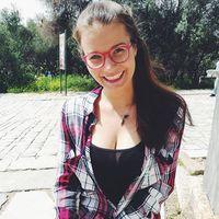 Kinga Liszewska's Photo