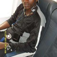 mamadou samba Mballo's Photo