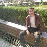 Abdelmalek Melizou's Photo