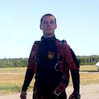 Vasiliy Myagkov's Photo