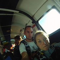 Ben and Yvi Napper's Photo