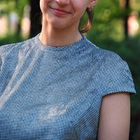 Nastya Velichko's Photo