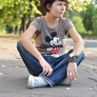 Yuliya Pisarenko's Photo