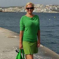 Olga Iseeva's Photo