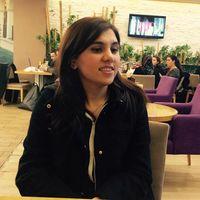 Büşra Çolak's Photo