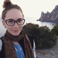 Daria Tishkina's Photo