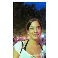 Tina Valerius's Photo