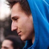 Szymon Mikos's Photo