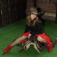 Natalia Mozhjer's Photo