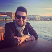 Mert Atmaca's Photo