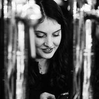 Elena Mattiuzzo's Photo