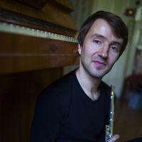 Олег Алекаев's Photo