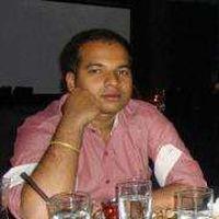 Sujoy Bhattacharya's Photo