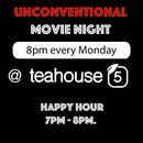 Unconventional Movie Night at Teahouse 5's picture