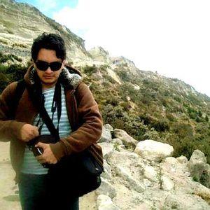Erick Armendáriz's Photo