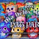 Post Dia Delos Muertos hat party (#TGEastFriday!)'s picture