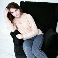Александра Михайловская's Photo
