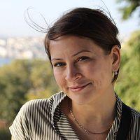 Alesya Moroz's Photo