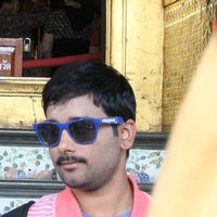Photos de Srujan Chanrapati