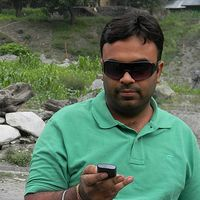Lokesh Grover's Photo