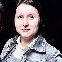 Anastasiya Vinnitskaya's Photo
