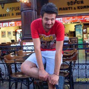 SERFIRAZI's Photo