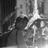 Vasiliy Rodin's Photo