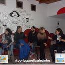 Português e Cafezinho -Speaklink - Quatro HOstel's picture