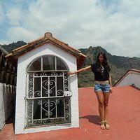 Lorena Sanchez's Photo