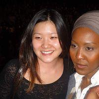 Nathalie Masumbuko's Photo