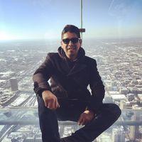 Daniel cardenas's Photo