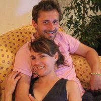Lucie and Joseph Leveque's Photo