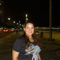 Natacha Claudina Olivera's Photo