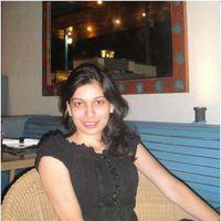 Nikita Rao's Photo