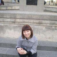 Olga Isakieva's Photo