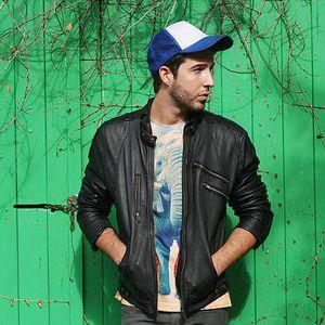 Agustin Maradei's Photo