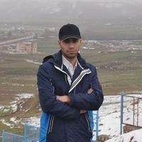 Ali Bagheri's Photo