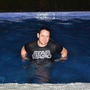 Martin Del Castillo's Photo